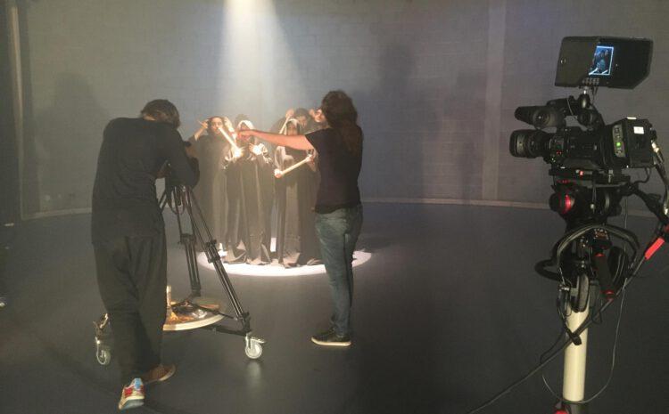 Screening Dido und Aeneas